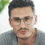 This is the author headshot of Chad Veach.