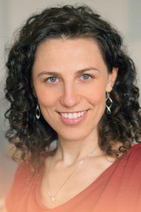 Dr Francesca Gino